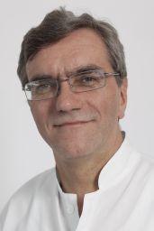 Prof. Dr. med. Michael Kentsch