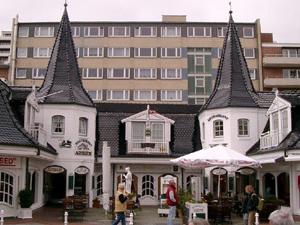 Elisabethstr. Westerland (Sylt)