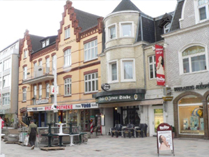 Friedrichstr. Westerland (Sylt)